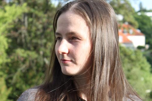 Marina Khorkova (Foto: Kerstin Schäfer)