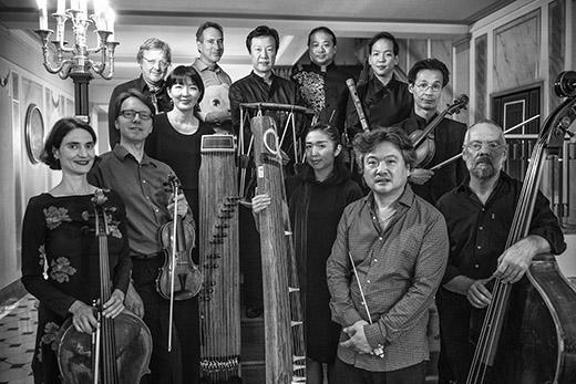 Foto: AsianArt Ensemble
