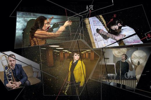 Foto: FrauVonDa // storytelling in music