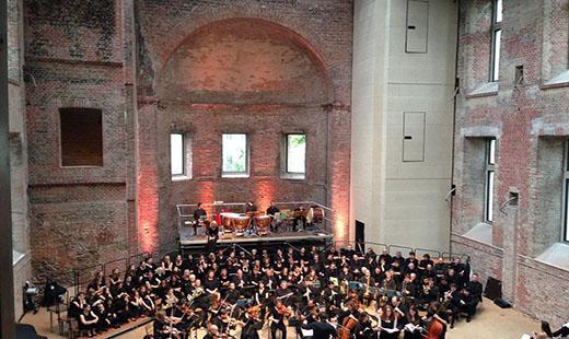 Foto: Kultur Büro Elisabeth