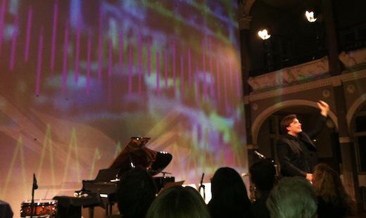 Zeitkunst – Festival für Kammermusik und Gegenwartsliteratur, 2008 und 2013