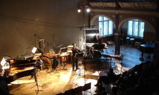 totally trumpet - Festival für zeitgenössische Trompetenmusik, 2010
