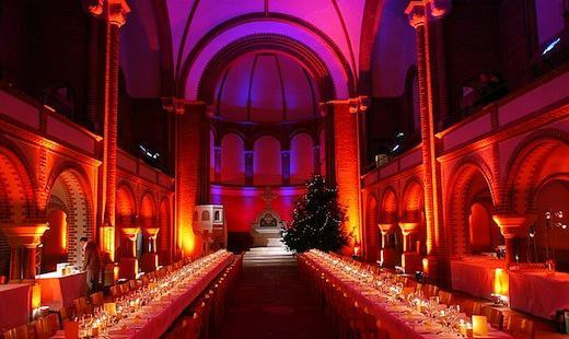 Weihnachtsfeier, 2010