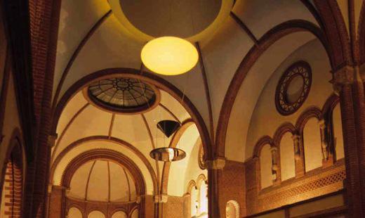 Mondspiegel – Konzerte in einer Installation von Rebecca Horn, 2004