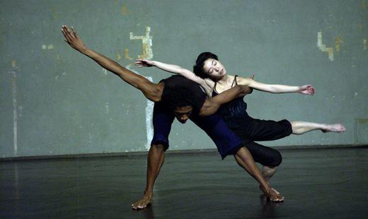 Probe Sasha Waltz & Guests, 2003