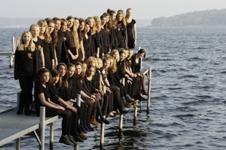 Mädchenchor der Sing-Akademie zu Berlin