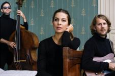 Deutsches Kammerorchester Berlin & Kronthaler