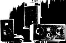 Das Elektronische Studio der TU