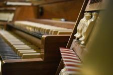 Sophienkirche, Schuke Orgel