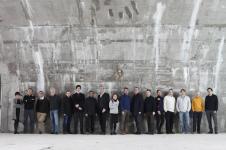 Ultraschall Berlin - Festival für neue Musik - Konzert des Ensemble Modern, Foto: Kathrin Schilling