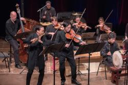 AsianArt Ensemble
