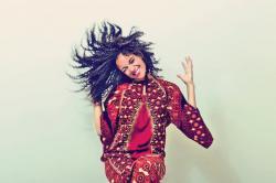 Kizzy Crawford (Foto: Foto: Kirsten McTernan)