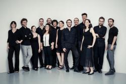 Ensemble Schallfeld (Foto: Wolfgang Silveri)